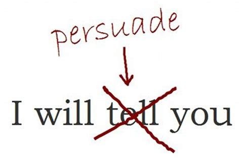 In a persuasive essay can you use i